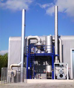 Современные системы очистки воздуха