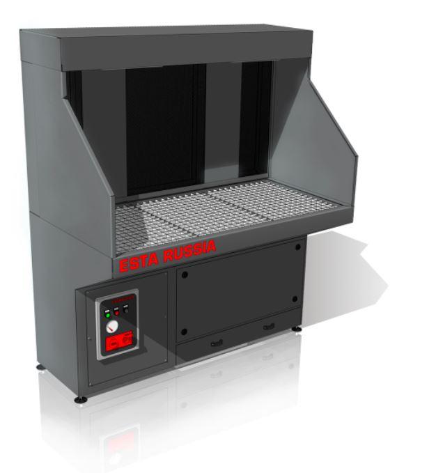 Вытяжной стол WS-1600MAX